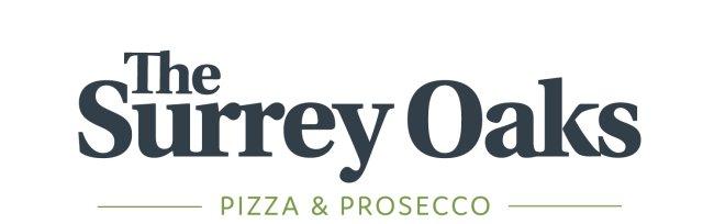 Pizza & Prosecco Garden Party