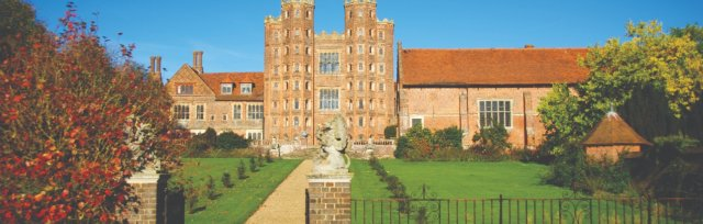 Layer Marney Tower tour