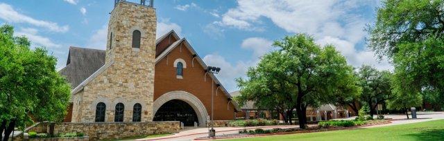Worship Service | Georgetown Campus