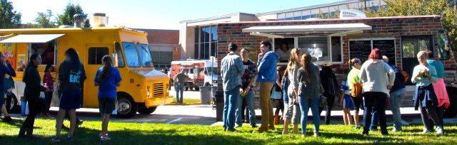 6th Annual Food Truck Jamboree
