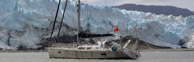 Sailing and Hiking in Patagonia, Chile