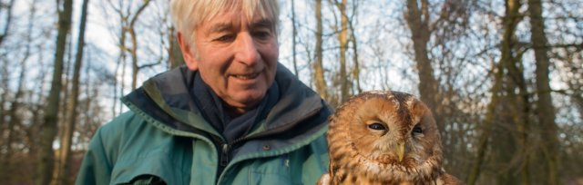 Interspecific competition between owls, raptors and mammalian predators, with Fred Koning from The Netherlands