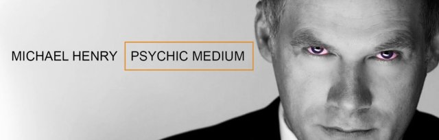 Psychic Show with Michael Henry - Tuam
