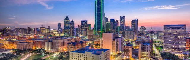Dallas, TX Intermediate/ Advanced Training (2020)