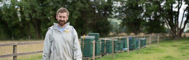 Farming For Nature Walk with Olly Nolan - March (Co.Dublin)