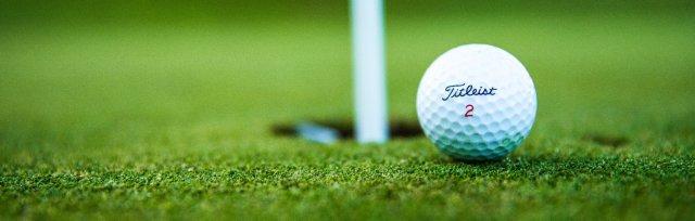 12 Hole Scramble & the Fastest Hole of Golf at Knock Golf Club