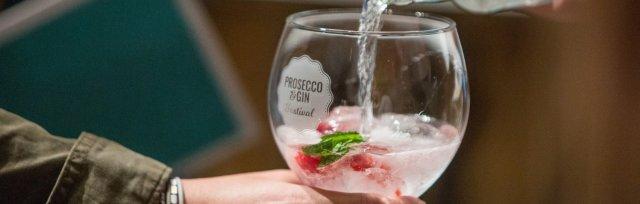 Craft Gin, Beer & Prosecco Festival York