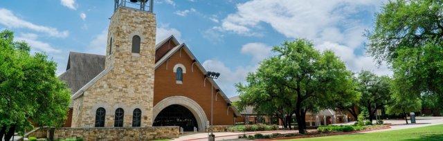 Worship Service   Georgetown Campus