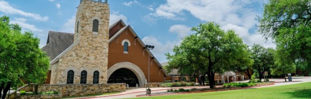 Georgetown Campus Worship Service | 9:30a