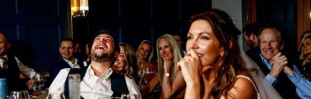 Wedding Speech Workshop - Swansea