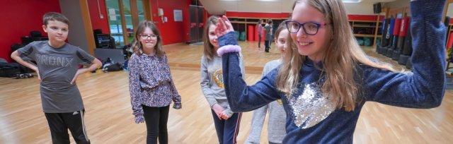 Childrens Comedy Workshop (ages 9-11) - Norton Lindsey