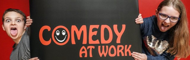 Children's Workshop 1: Everybody's Funny -  Ages  7 -11