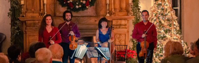 Strings under the Stars with Quartet Rimmamici