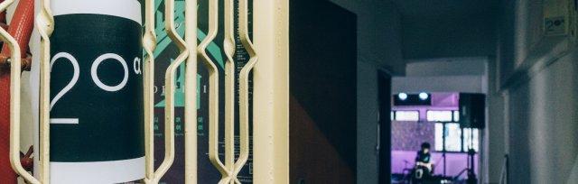 Twenty Alpha | Nerve & 龢wo4 / Alex Yiu / Chin King / Crystal Bug