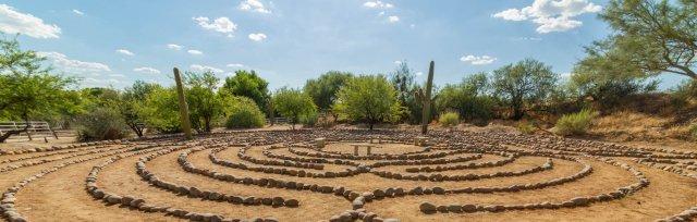 Global Labyrinth Day