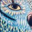 Brunch & Paint! Blue Owl at 2pm $35 image