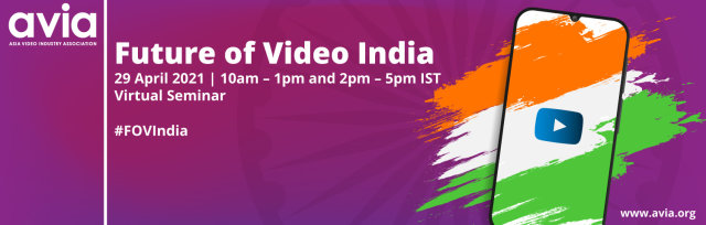 Future of Video India 2021