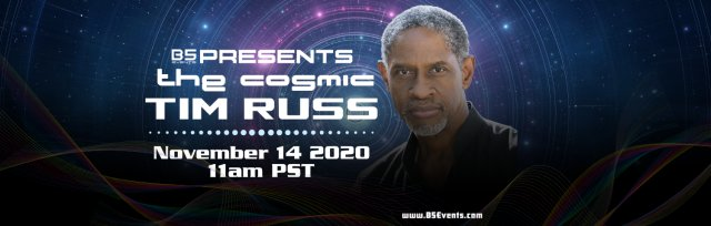 The Cosmic with Tim Russ