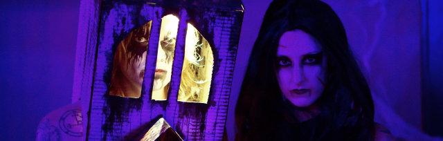 The Dark Eighties Halloween Party - Tickets at the door only