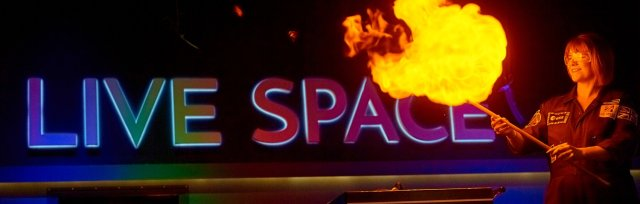National Space Centre Annual Pass Packages