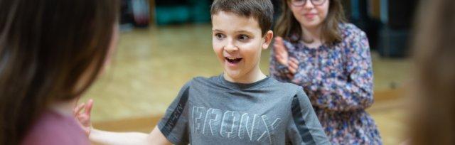 Children's Comedy Workshop (ages 7 - 9) - Kenilworth