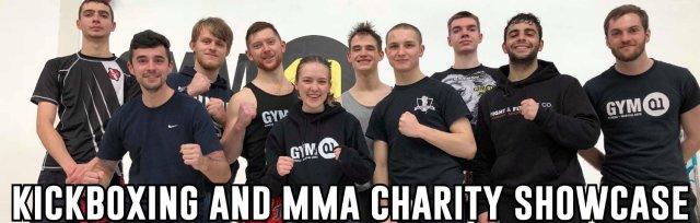 Mixed Martial Arts Showcase [168]