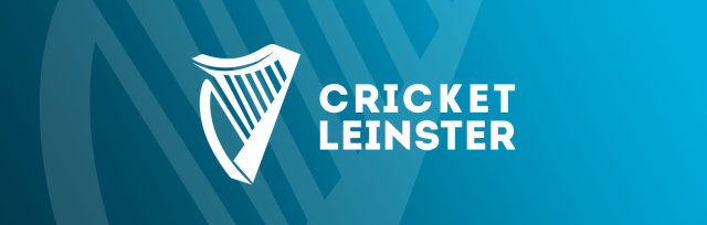 Cricket Leinster Centenary Book - 100 Not Out*