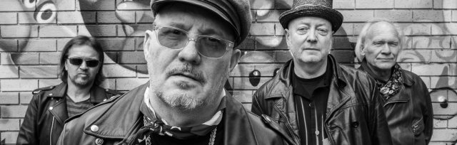 The Members // Dakka Skanks // FreeDub Press // Lewes Con Club