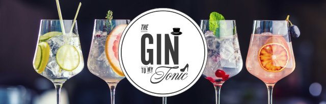 Gift Vouchers by The Gin To My Tonic