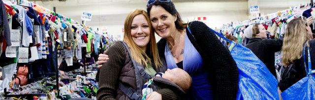 York NEW Parent, Grandparent, Adoptive & Foster Online Pre-sale