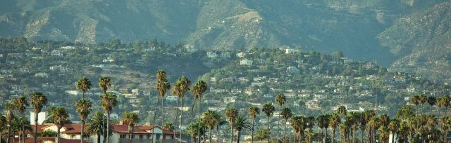 Santa Barbara Intermediate/Advanced Training 2020