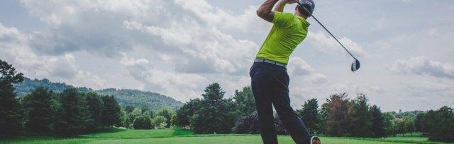 Brake Golf Day 2020