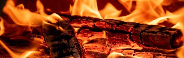 The Torah of Fire: A Lag BaOmer Celebration