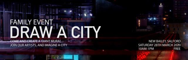 DRAW A CITY