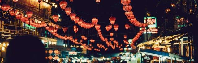 Metro Phoenix Night Market