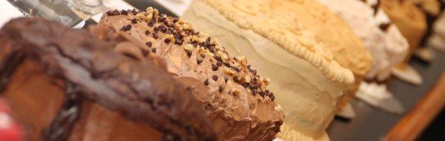 Schnecksville Community Fair's 2021 Homemade Chocolate Cake Baking Contest  (Sponsored by The Neffs National Bank)