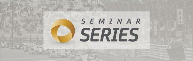 ICMS Seminar Series with Peter Fiset