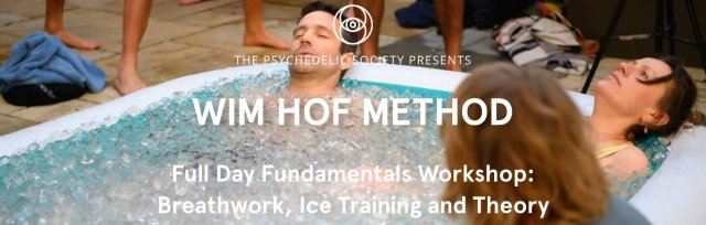 Wim Hof Method Online Fundamentals Workshop