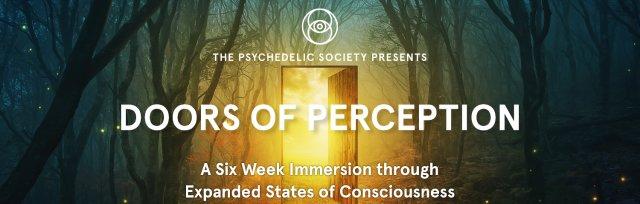 Doors of Perception: Six Week Immersion