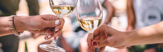 English Wine & Food Festival 2021