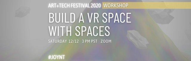Workshop: Build VR with JS