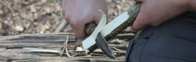 CPD Training - Knife Skills Progression (via the Wild Passport)