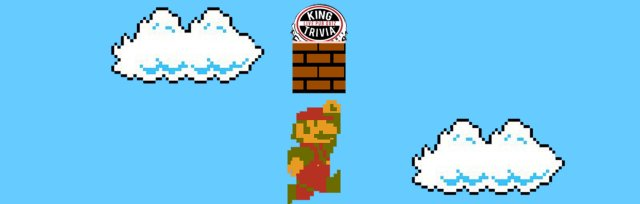 King Trivia on Zoom Themed Event: Nintendo!