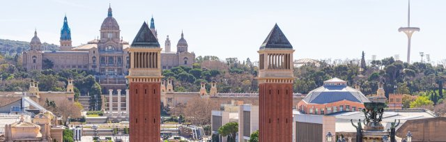 Virtual Weekend in Barcelona and Madrid (Pass to all events)