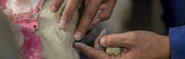 Ancient plaster: casting light on a forgotten sculptural material (Day 1)