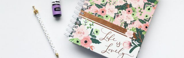 Write your Life Story with Angela Jones - £40