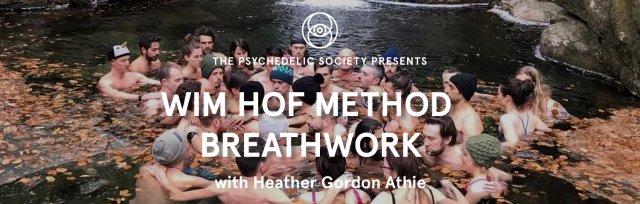 Wim Hof Method Breathwork