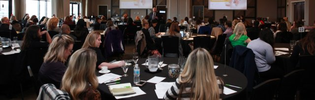 2020 Top Talent Summit - Toronto