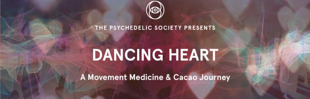 Dancing Heart: A Movement Medicine Journey with Cacao