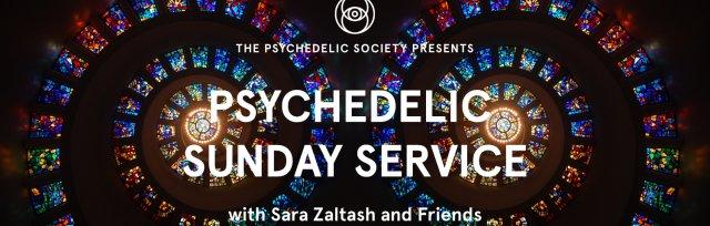 Psychedelic Sunday Service